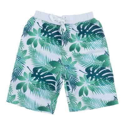 Baby Banz kratke hlače tropske