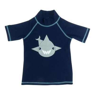 Baby Banz majica s kratkimi rokavi morski pes