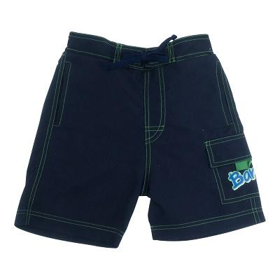 Baby Banz modre kratke hlače