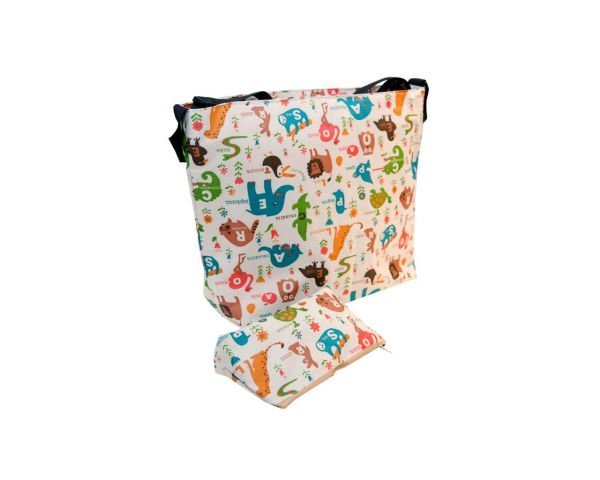 torba za voziček