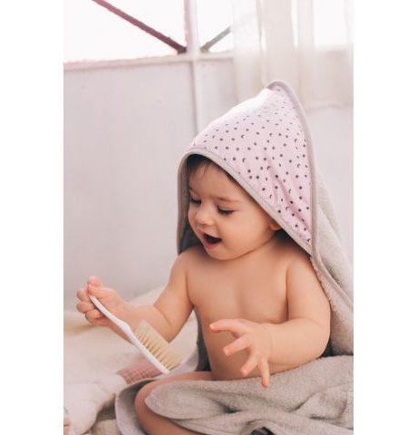 kopalna brisača za otroke