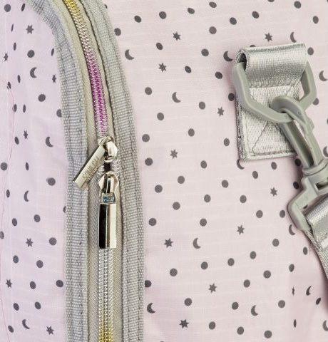 Večnamenska torba sladke sanje, pink