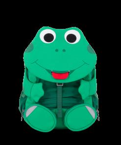 Affenzahn nahrbtnik Fabian Frog