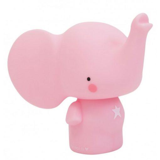 Hranilnik - Roza slonček