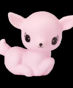 Mini lučka Srnica- roza