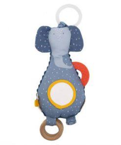 Aktivna Živalica- Mr. Elephant