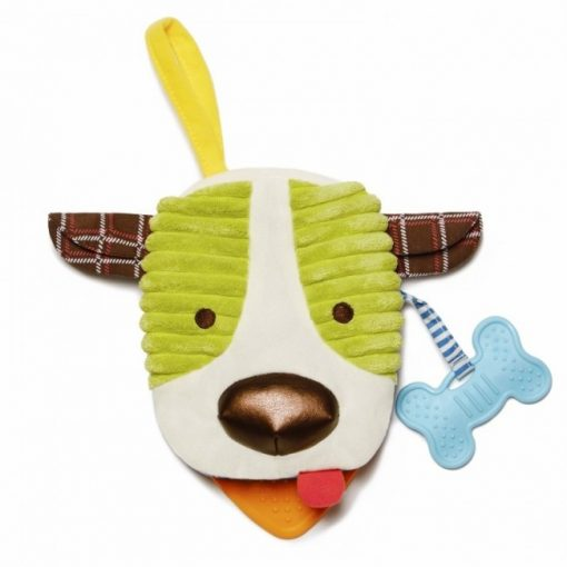 Aktivnostna knjigica Skip Hop - kuža
