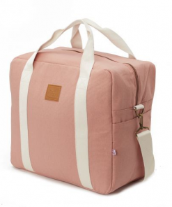 Torba HAPPY FAMILY MALETA ROSA