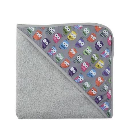 Kopalna brisača- sovice siva