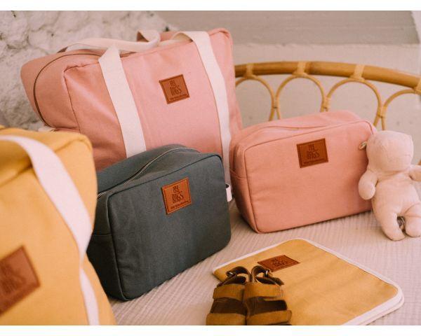 Kozmetična torbica Happy Family Gris