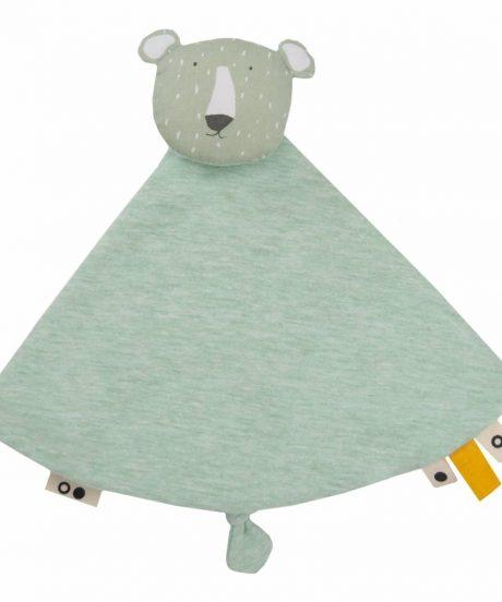 trixie-baby-baby-comforter-mr-polar-bear 1