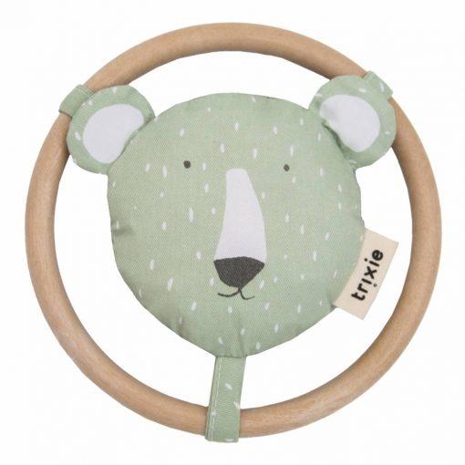 trixie-baby-rattle-mr-polar-bear