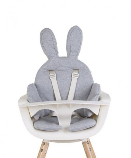 Childhome Univerzalna sedežna blazina - Zajček
