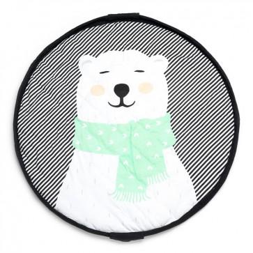 Igralna podloga Polar Bear