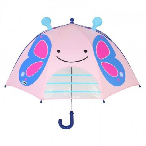 Dežnik - metulj