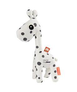 Done by Deer - Aktivnostna ropotuljica žirafa Raffi, blacl