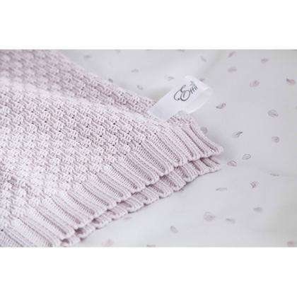 Effiki® Odejica Baby 75×90 roza 2