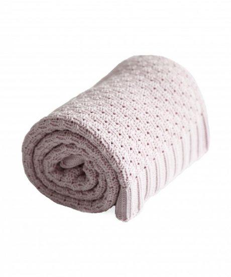 Effiki® Odejica Baby 75×90 roza