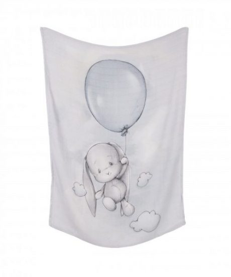 Effiki® Tanka Bambusova Odejica Balloon 70×95