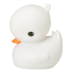 Mini lučka – Račka, bela