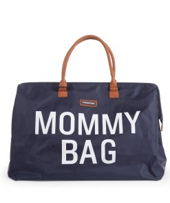 Torba Mommy Bag Blue