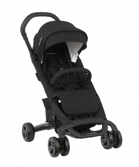 Nuna® Pepp Next otroški voziček- Caviar 2