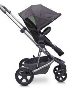 Otroški voziček Easywalker Harvey - Coal Black 3