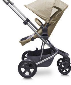 Otroški voziček Easywalker Harvey - Fresh Olive 3