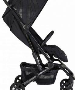 Otroški voziček MINI XS by Easywalker - Oxford Black 3
