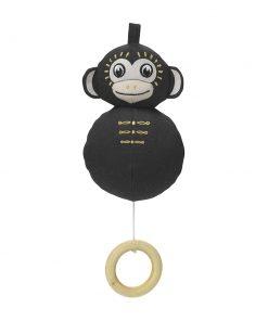 glasbena blazinica- Playful Pepe