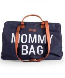 Torba Mommy Bag Big Off Navy Childhome