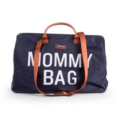 Torba Mommy Bag Big Off Navy Childhome