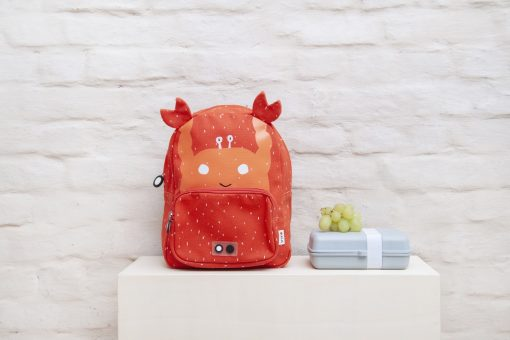 Backpack - Mrs. Crab 4