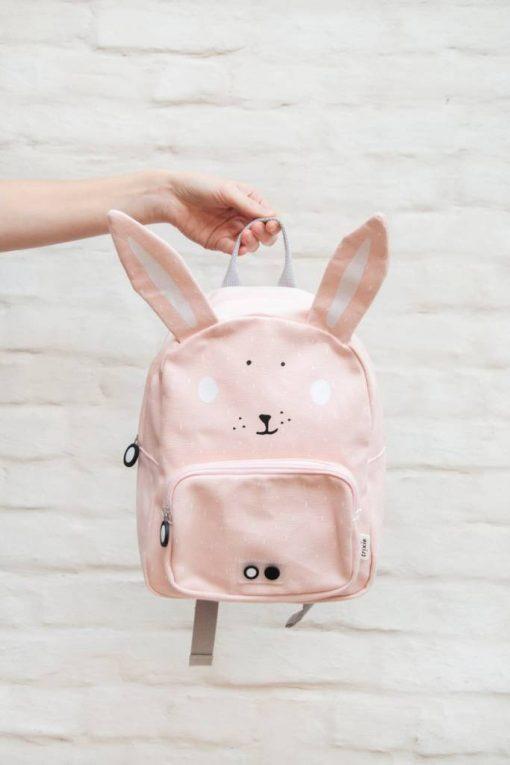 Backpack - Mrs. Rabbit 3