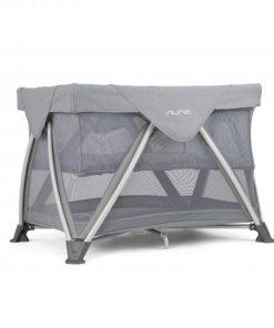 Nuna® Prenosna posteljica Sena Aire Frost