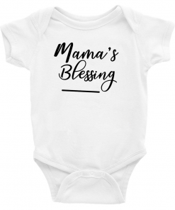 Body Mamas blessing