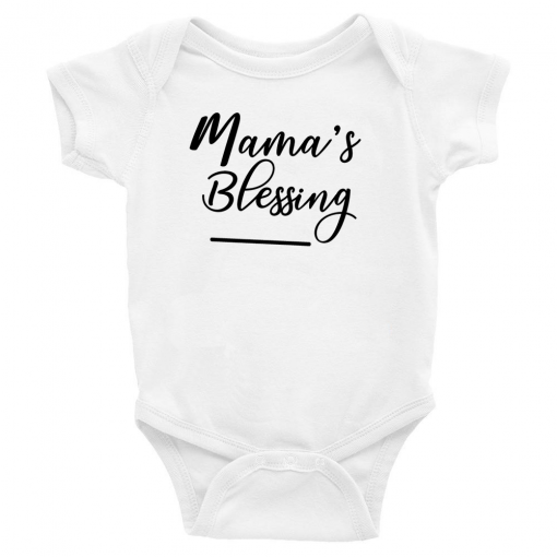 Body Mamas blessing