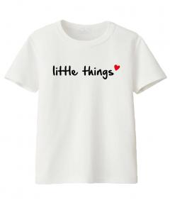 Mini majica-little things