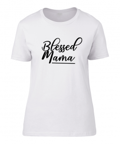 Majica- Blessed mama