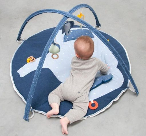 Activity play mat with arches - Mr. Elephant 2