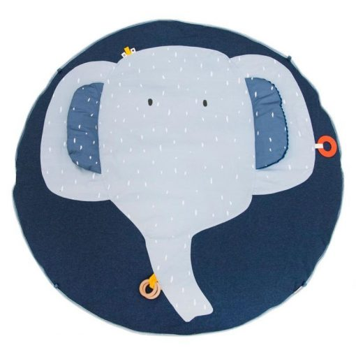 Activity play mat with arches - Mr. Elephant 3