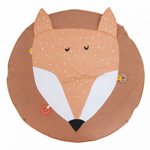 Activity play mat with arches - Mr. FOX 3