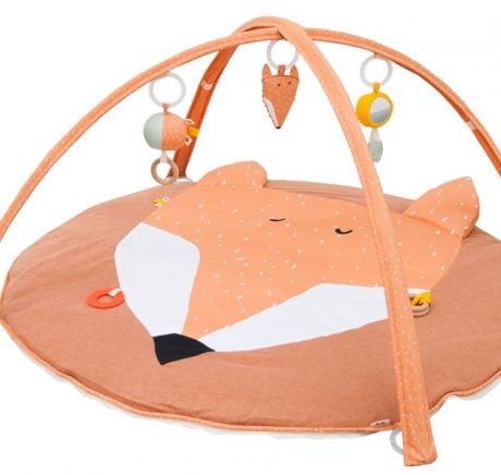 Activity play mat with arches - Mr. FOX