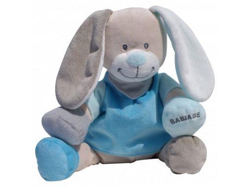 DooDoo zajček plišasti pripomoček za spanje 2