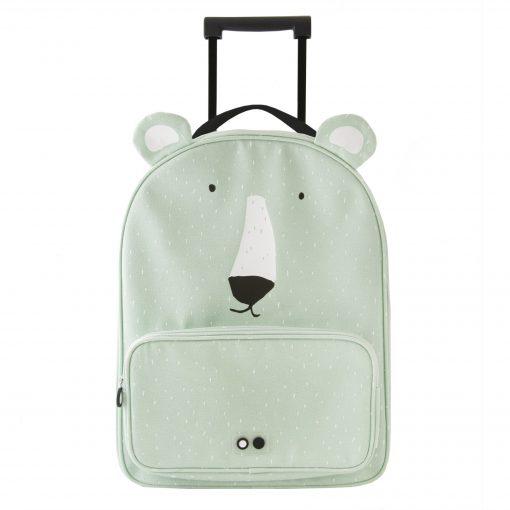 Reise Trolley - Mr. Polar Bear