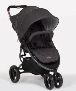 Valcobaby SNAP 4 Tailormade otroški voziček- CHARCOAL