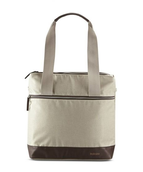 aptica back bag- cashmere beige