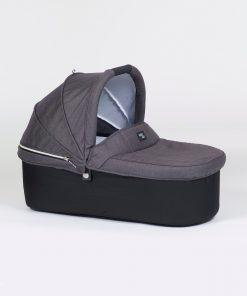 košar- charcoal