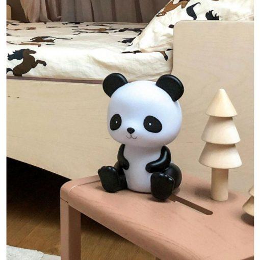 A Little Lovely Company - nočna lučka panda 4