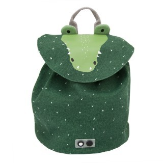 Backpack mini - Mr. Crocodile
